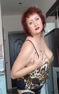 Проститутка Энжи